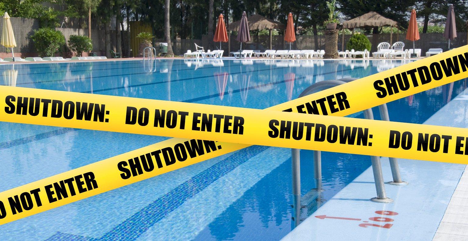 PoolShutdown